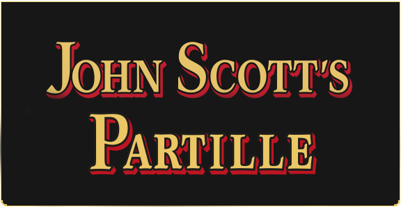 John Scotts Partille